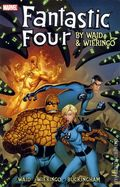 Fantastic Four TPB (2011 Marvel) Ultimate Collection by Waid and Wieringo 1-1ST
