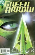Green Arrow (2001 2nd Series) 1-4TH