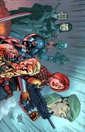 GI Joe (2011 IDW Volume Two) 1D