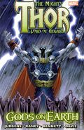 Thor Gods on Earth TPB (2011 Marvel) 2nd Edition 1-1ST