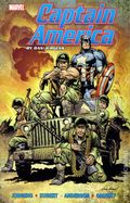 Captain America TPB (2011-2012 3rd Series Collections) By Dan Jurgens 1-1ST