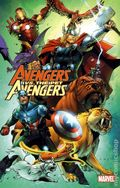 Avengers vs. the Pet Avengers TPB (2011 Digest) 1-1ST