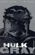 Hulk Gray TPB (2011 2nd Edition) 1-1ST
