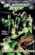 Blackest Night Green Lantern Corps TPB (2011) 1-1ST