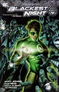 Blackest Night TPB (2011) 1-1ST
