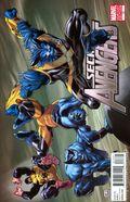 Secret Avengers (2010 1st Series) 13B