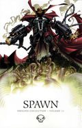Spawn Origins Collection TPB (2009-Present Image) 11-1ST