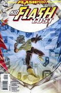 Flashpoint Kid Flash Lost (2011) 2