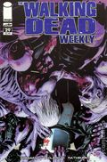 Walking Dead Weekly (2011 Image) Reprint 29