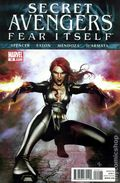 Secret Avengers (2010 1st Series) 15