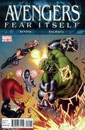 Avengers (2010 4th Series) 15