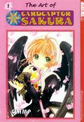 Art of Cardcaptor Sakura SC (2002) 2-1ST
