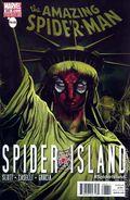 Amazing Spider-Man (1998 2nd Series) 666A
