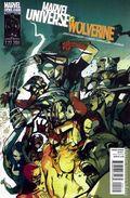Marvel Universe vs. Wolverine (2011) 2