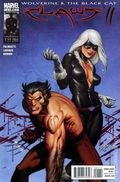 Wolverine and Black Cat Claws 2 (2011) 1
