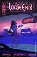 Loose Ends (2011 12 Gauge Comics) 1