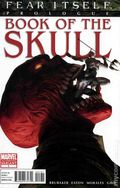 Fear Itself Book of the Skull (2011 Marvel) 1C