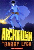 Archvillain SC (2011 Scholastic) 1-1ST