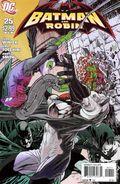 Batman and Robin (2009) 25A