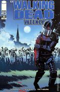 Walking Dead Weekly (2011 Image) Reprint 30