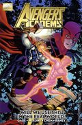 Avengers Academy HC (2011 Marvel) Premiere Edition 2-1ST
