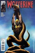 Wolverine (2010 3rd Series) 12A
