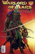 Warlord of Mars Dejah Thoris (2011 Dynamite) 5A