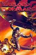 Warlord of Mars (2010 Dynamite) 7C