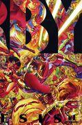 Kirby Genesis (2011 Dynamite) 1C