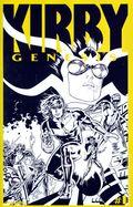 Kirby Genesis (2011 Dynamite) 1J