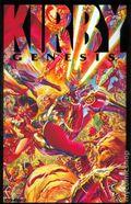 Kirby Genesis (2011 Dynamite) 1G