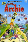 Adventures of Little Archie TPB (2004-2008) 1-REP