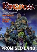 Kingdom The Promised Land TPB (2011 Simon and Schuster) 1-1ST