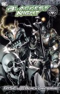 Blackest Night Rise of the Black Lanterns TPB (2011 DC) 1-1ST