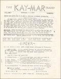 Kay-Mar Trader Vol. 1 12