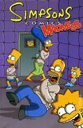 Simpsons Comics Madness TPB (2003) 1-REP