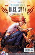 Dark Swan (2011 Sea Lion Books) Storm Born 2B