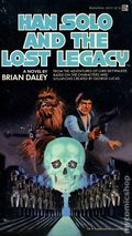 Han Solo and the Lost Legacy PB (1980 Star Wars Novel) 1-REP