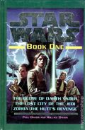 Star Wars HC (1997 Barnes and Noble Books) 1-1ST