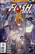 Flashpoint Kid Flash Lost (2011) 3