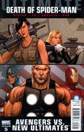 Ultimate Avengers vs. New Ultimates (2011 Marvel) 5B
