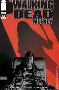 Walking Dead Weekly (2011 Image) Reprint 33