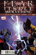 Fear Itself Wolverine (2011 Marvel) 2