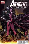 Avengers The Children's Crusade (2010) 7
