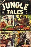 Jungle Tales (1954 Atlas) 3