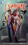 I, Vampire TPB (2012 DC Comics The New 52) 1-1ST