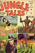 Jungle Tales (1954 Atlas) 6
