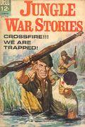 Jungle War Stories (1962) 7