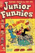 Junior Funnies (1951) 11