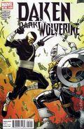 Daken Dark Wolverine (2010) 12